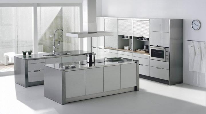 Cocinas integrales modernas auto design tech - Disenos cocinas modernas ...