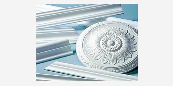 Formacel molduras de poliestireno - Molduras decorativas poliestireno ...
